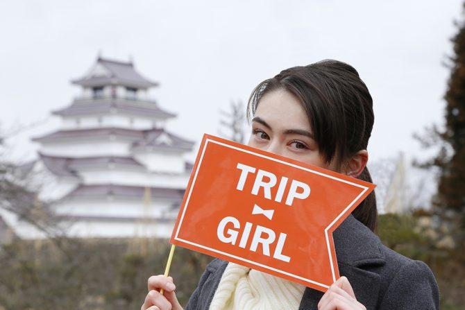 世界で一つの絵ろうそく作りはいかが? ハーフ美女と巡る会津若松イチ押しスポット