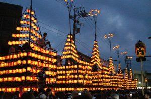 今、福島が熱い!鎧を着て街繰り出せる侍キャンペーンなどイベント目白押し