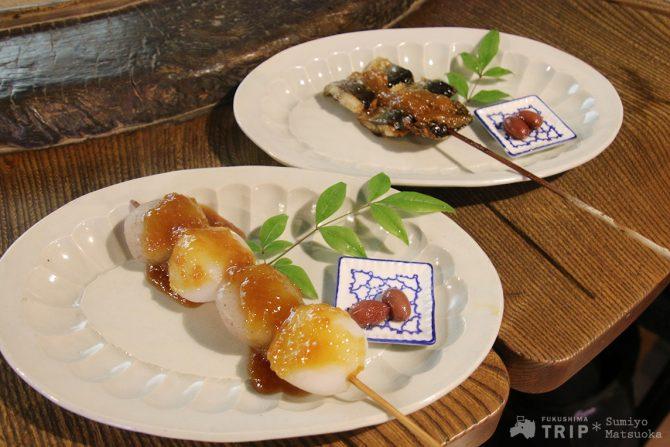 味噌が主役のカフェ 喜多方にあり!! 他《週刊福島TRIP 2/25~2/29》