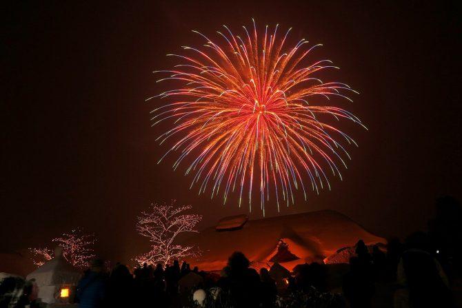 祭り好き必見!福島県で歴史あるお祭り・伝統行事10選