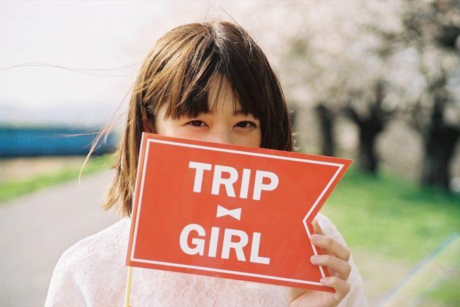 喜多方観光のモデルコースに!美女と巡るラーメンの街