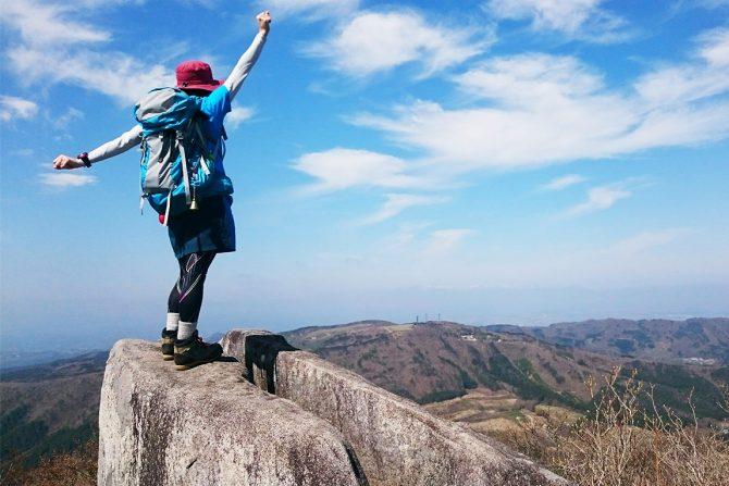 初心者でも登れる東北百名山・蓬田岳!登山と花見で平田村を1日楽しもう