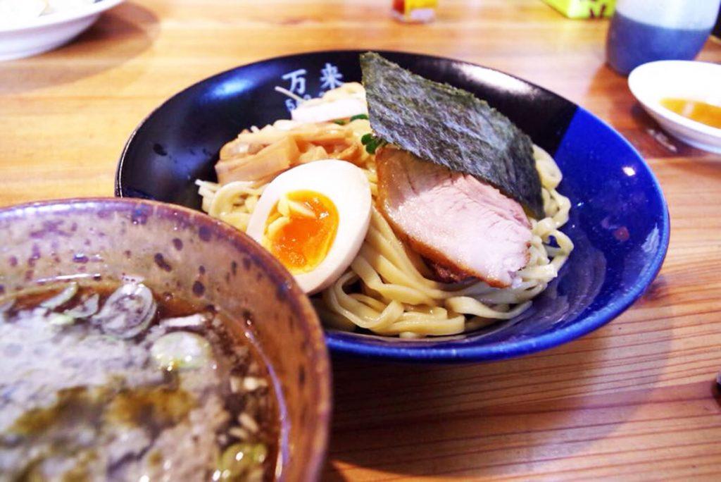 飯坂つけ麺