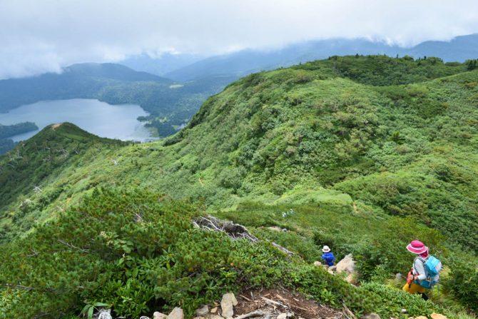 いよいよ本番!草紅葉が色付く今がおすすめ、東北最高峰「燧ケ岳」と尾瀬沼で秋を感じよう