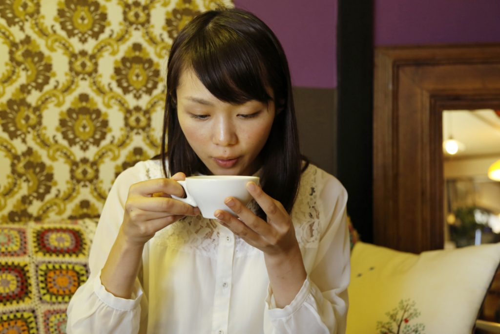 TRIP GIRL 第6弾「café comaya」