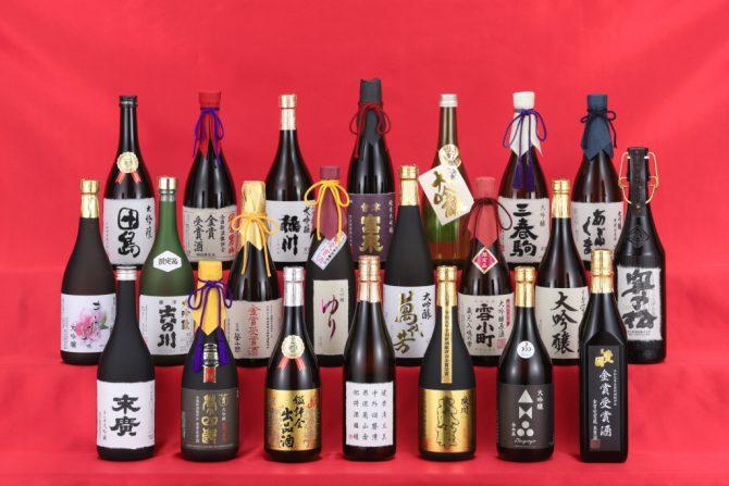 「福島の日本酒ガイド」決定版! 選んでまちがいないお酒はコレ!