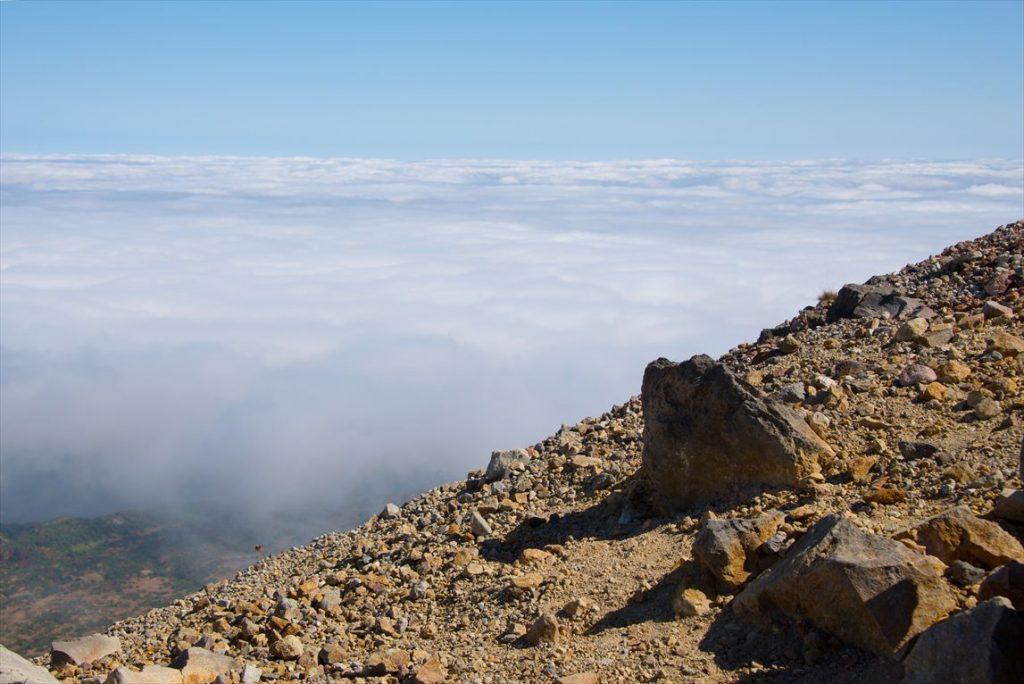 雲上ドライブの次は登山、天体観測はいかが?地上の楽園「浄土平」を満喫