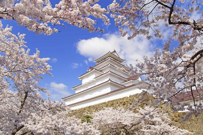 会津に行くなら外せない! 鶴ヶ城の見どころをまるっと紹介