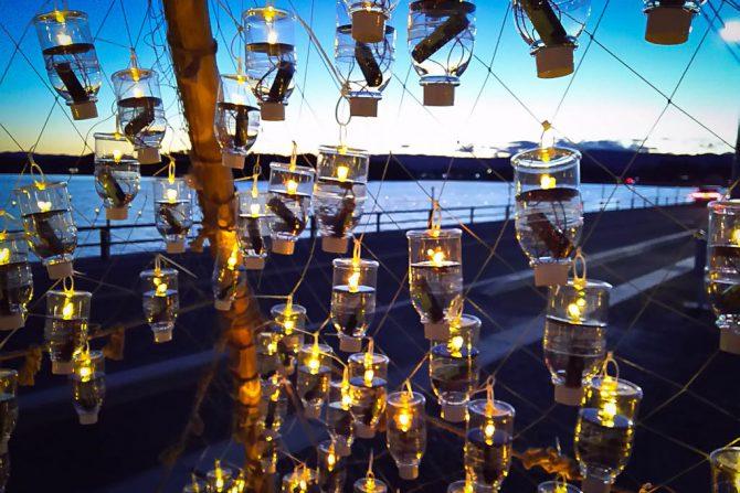 新鮮な海の幸や温泉を堪能する松川浦の一日観光プラン