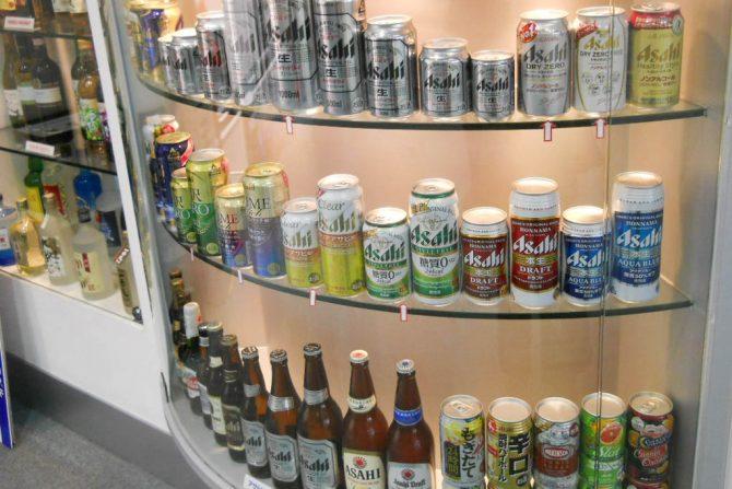 アサヒビール福島工場で出来たてビールの試飲もできる大人の工場見学