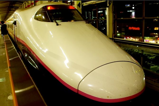 ウルトラマンに新幹線!福島のマニアックな情報をお届け!《週刊福島TRIP11/16~11/20》