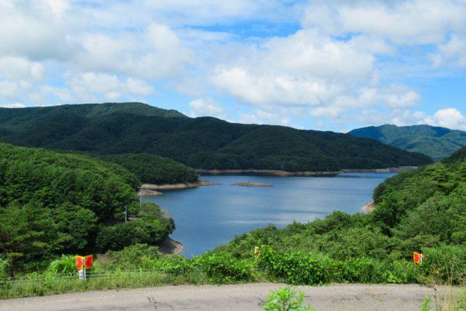 夏にこそ訪れてほしい!隠れ避暑地「羽鳥湖高原」の観光スポットと周辺グルメ