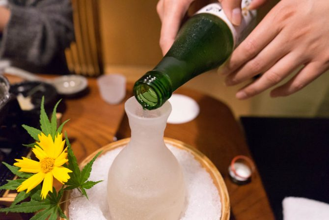 福島のお酒が、全国新酒鑑評会で金賞受賞数7年連続日本一を達成!