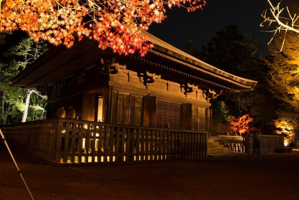 白水阿弥陀堂(寺院)
