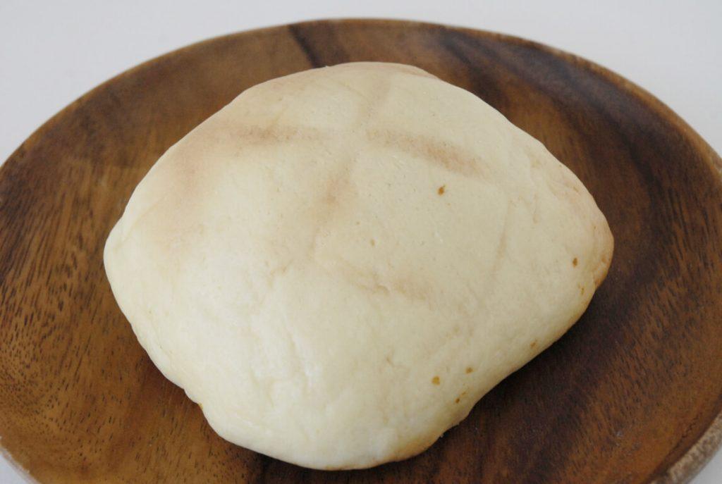 酪王カフェオレホイップパン
