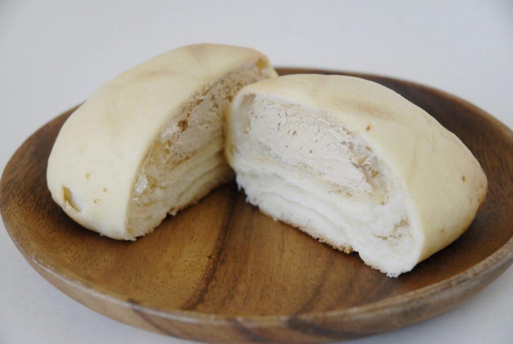 酪王カフェオレホイップパン2