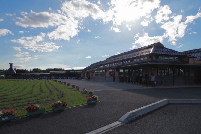 グルメに絶景、温泉も! 観光目的でもおすすめな福島の道の駅12選