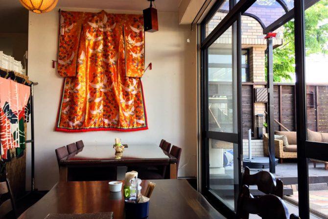 たまには着物を着ながらお茶する?着物屋さんが運営する「和楽cafe」は美を追求する女性にオススメ
