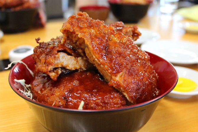 【王道からデカ盛まで!】会津若松の名物ソースカツ丼でオススメしたい名店9選