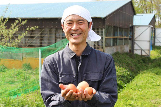 1個なんと500円!最上級の卵を使ったTKG(たまごかけごはん)そのお味は?