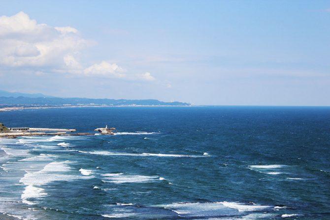 太平洋の恵み溢れる都市いわきからスタート!【勝手に福島横断レポート:前編】