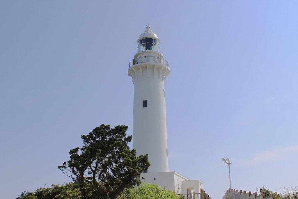 塩屋埼灯台2