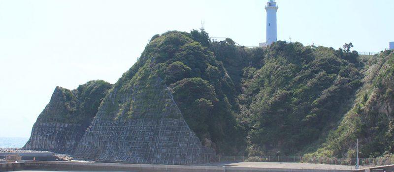 塩屋崎灯台3