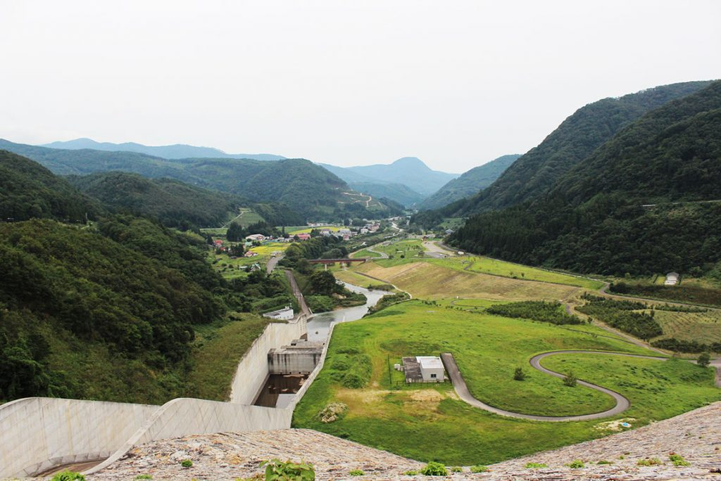 摺上川ダム3