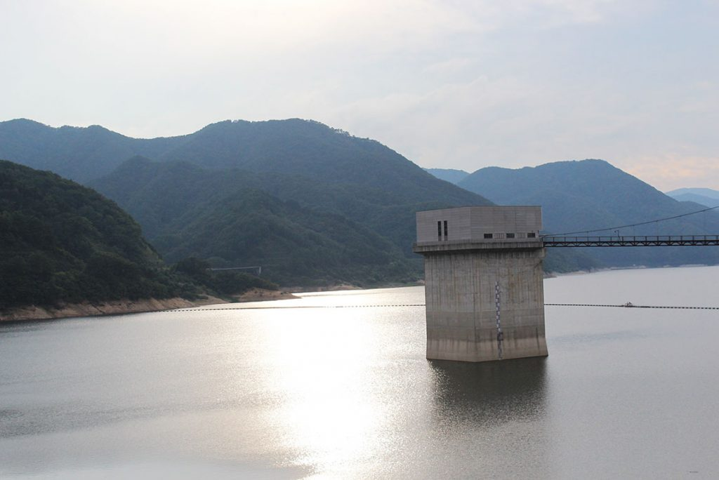 摺上川ダム2