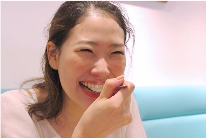 """溶けても飲めちゃう!福島ならではの""""日本酒アイス""""を食べてきた in 東京"""