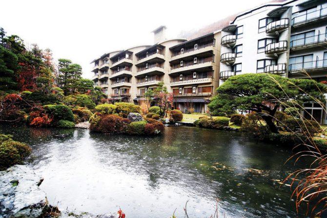 ロケーションよし!バラエティに富んだ福島市の温泉11選