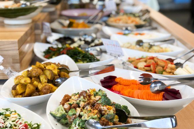東北最大級の道の駅「道の駅国見あつかしの郷」は充実した食のテーマパーク