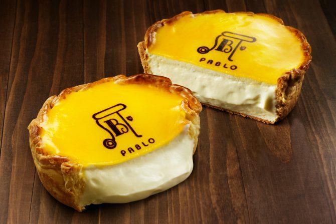 """行列のできる""""革命的チーズケーキ""""が遂に上陸! チーズタルト専門店「パブロ」郡山オープン"""