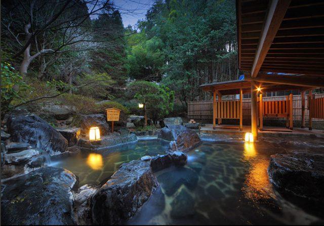世界最大の露天風呂に、太平洋が一望できるいわきの温泉宿5選