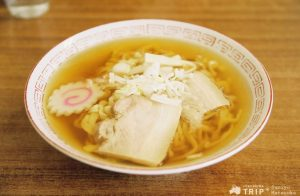 Everybody loves the Kitakata Ramen The characteristics of the Ramen and the most famous 5 shops
