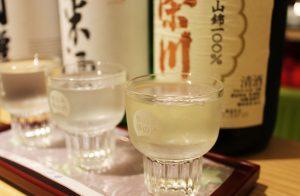 """福島の日本酒 """"5年連続"""" 日本一がどれだけすごいか教えます。"""